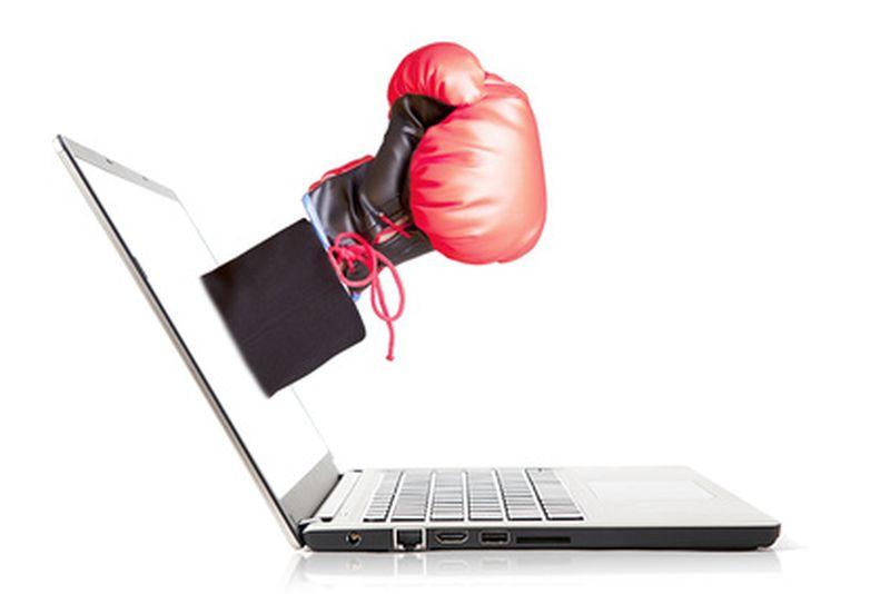 image: Cómo distinguirse de la competencia en Internet by free-genius