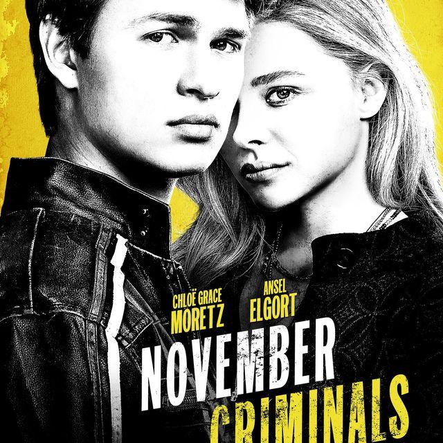 image: Descargue la película November Criminals by Descargargratispelicula