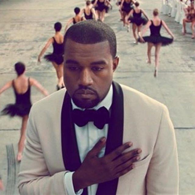 video: Kanye West - Runaway (Full-length Film) by ignasimonreal