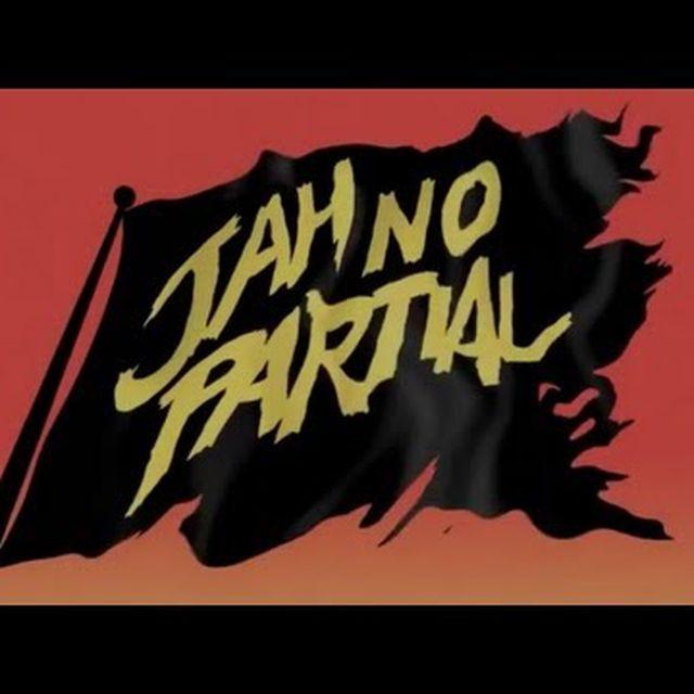 """video: Major Lazer ft Flux Pavilion """"Jah No Partial"""" by claire-fischer"""