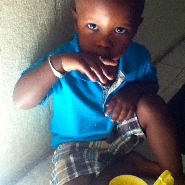 image: L´ENFANT DE BANJUL. GAMBIA by ohteresa