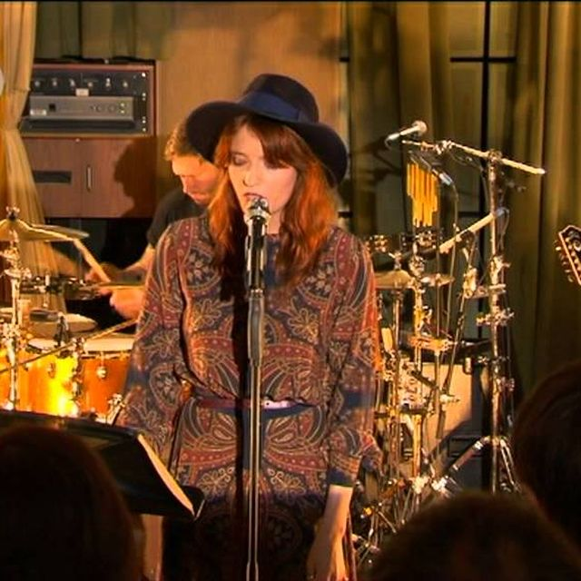 video: Florence and the Machine - Take Care by avkat