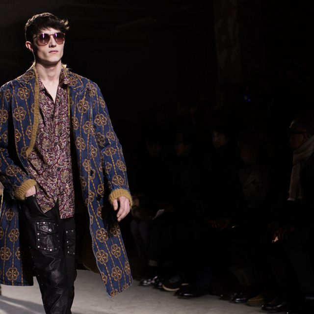 image: Fashion Week Q&A…. Angelo Flaccavento by anjelica
