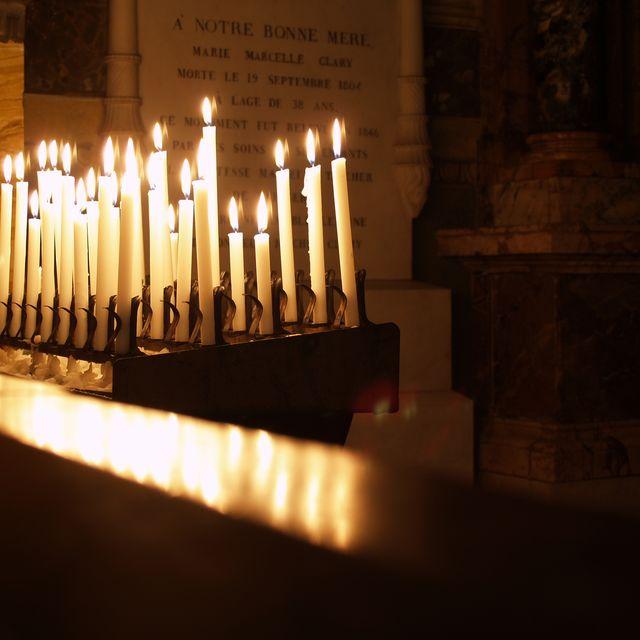 image: Candles by nachocarpio