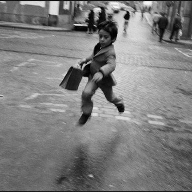 image: Kid by borjadelgado