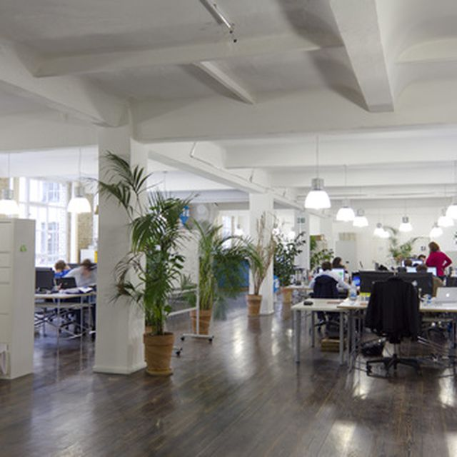 image: Madvertise offices in Berlin by jon-c