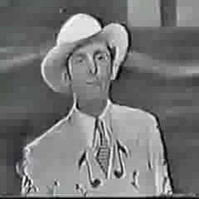 video: I Saw The Light-Hank Williams by ricardocavolo