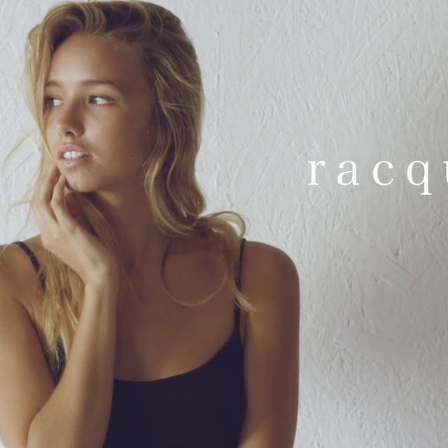 video: Racquelle on Vimeo by thejoysofliving