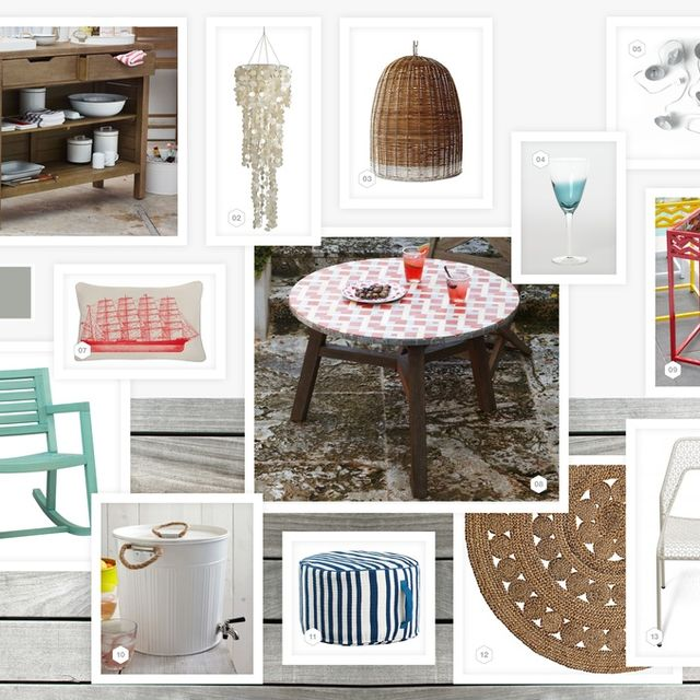 image: TAKE A CHILL PILL PATIO from LookNook.co by annemarie