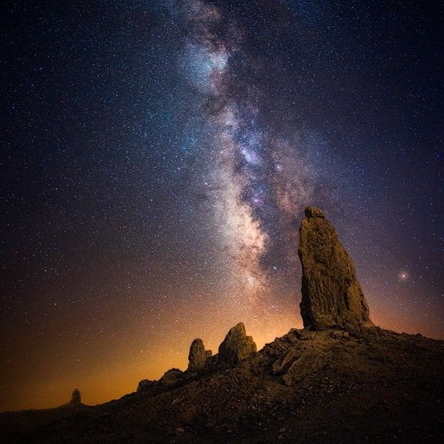 image: Always the right time for a Milky Way photo, I hope ... by michael_shainblum