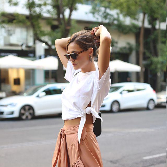 image: boho skirt looks - Lady Addict by lady_addict