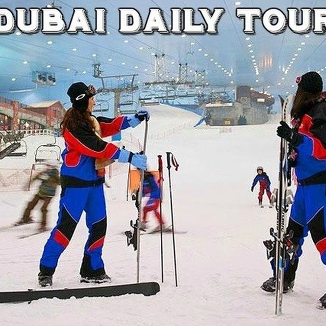 image: Best Tour operators in Dubai list by DubaiDailyTours