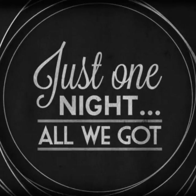 video: A little party never killed nobody by guillermovazquez