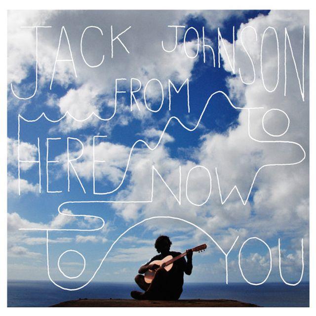 music: Jack Johnson for Saturdays by eqixclothing