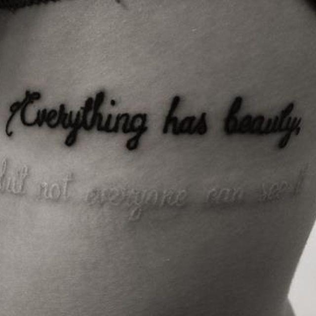 image: tattoo by Luciernaga