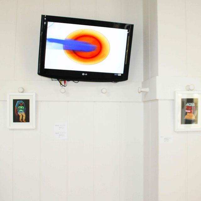 image: ROOM ART FAIR #3 | NOVIEMBRE 22.23.24 @praktikmetropol by roomartfair