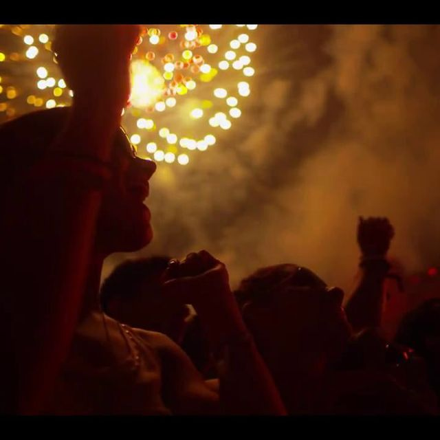video: Tomorrowland 2012 by aidaps