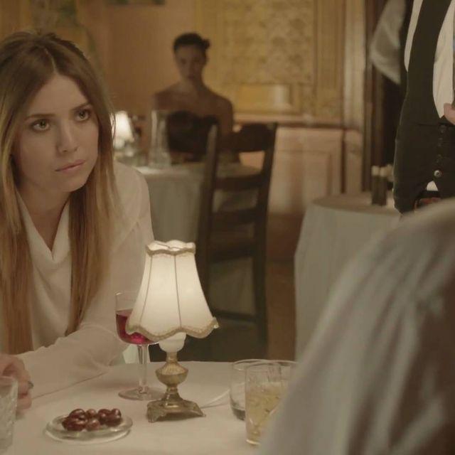 video: Lykke Li - 'Sadness Is a Blessing' by jbhortas