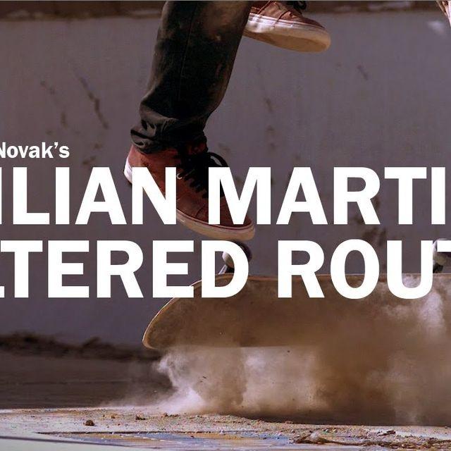 video: Best Skate Video by matiasdumont