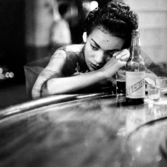 music: In a Bar - Markus Spitta Edit by luis-montojo