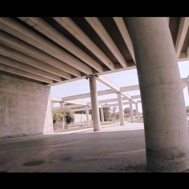 video: GoPro bike test by 25za