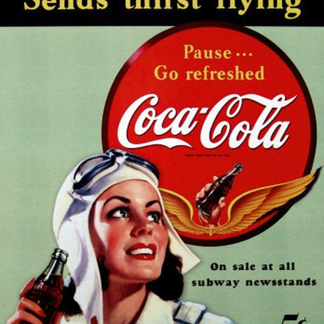 image: Coca-Cola by gustavo-cuellarl