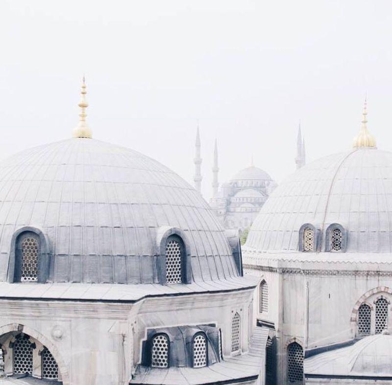 image: ESTAMBUL by eblancol