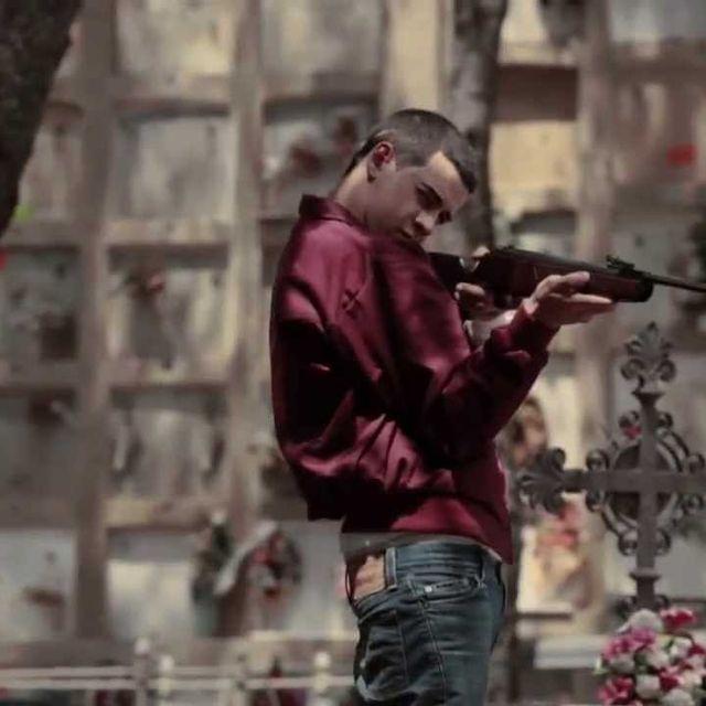 video: Evripidis and his tragedies -  Just a kleenex by haze