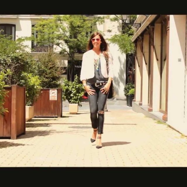 video: Vídeo-pasarela con Mayte Gálvez (mytenida.com) by streetdetails