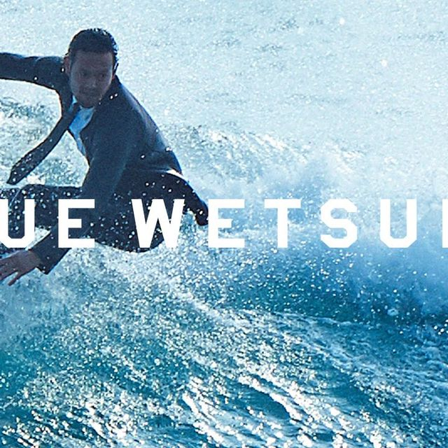 video: TRUE WETSUITS BY QUIKSILVER by dr-drake