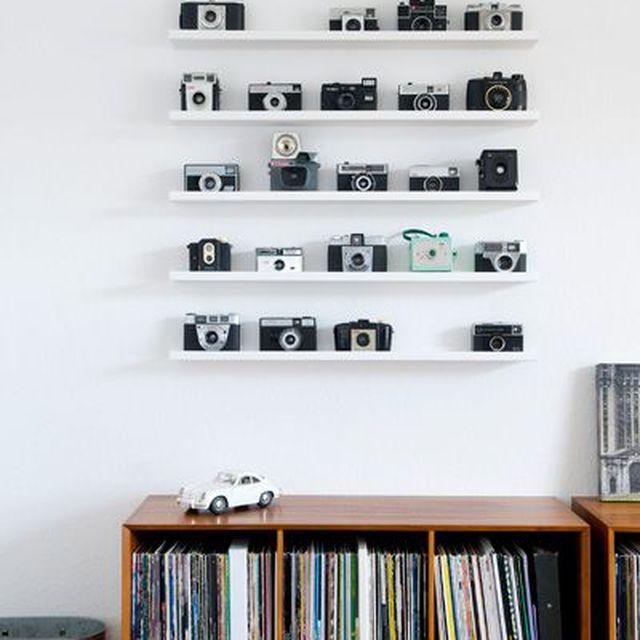 image: Cameras by mordovas