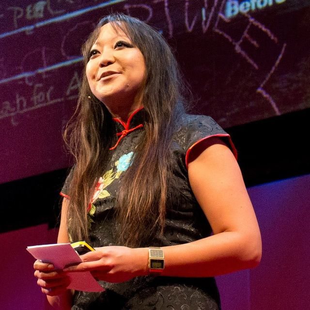video: TED Talk - Candy Chang: Before I die I want to... by i-blame-coco