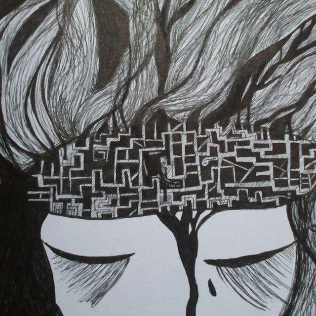 image: Tree mind by byi