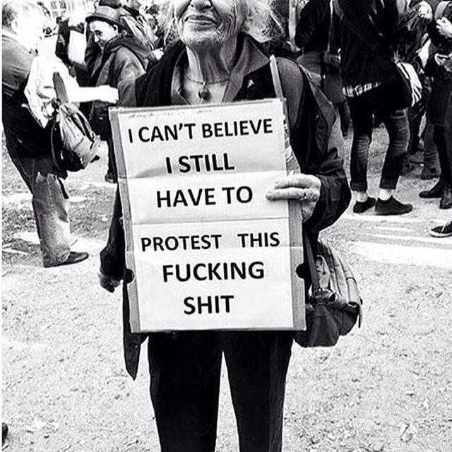 image: #vagafeminista by mardelhoyo