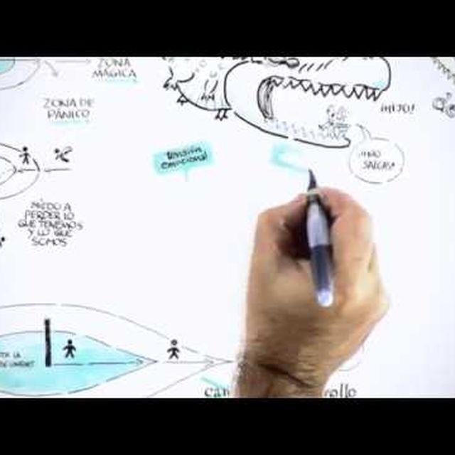 video: ZONA DE CONFORT by yellownudemarine