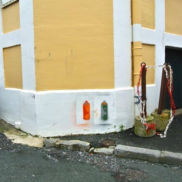 post: Stencil francés o plantilla francesa by silviprado