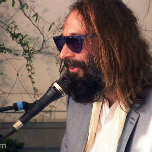 video: Sebastien Tellier by GuillePedreiro
