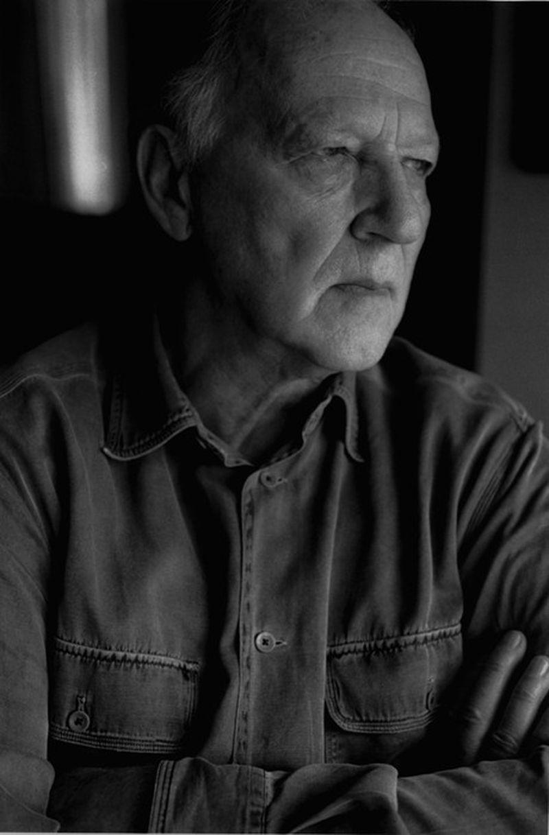 image: Werner Herzog interviewed in Dazed by sweet-olivia