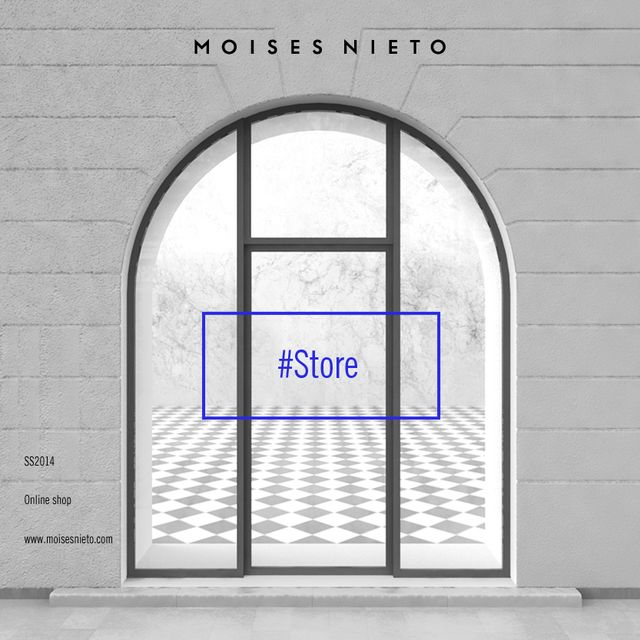 image: NEW STORE! by moisesnieto