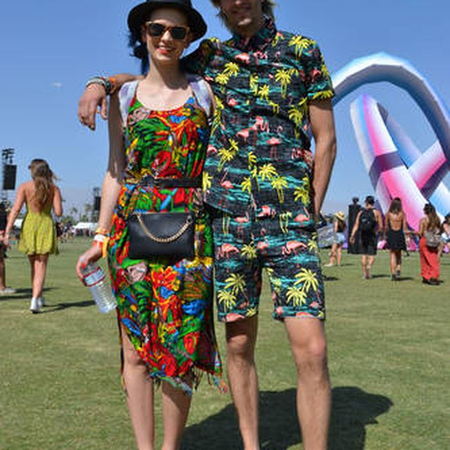 image: COACHELLA street style #13 by campbell