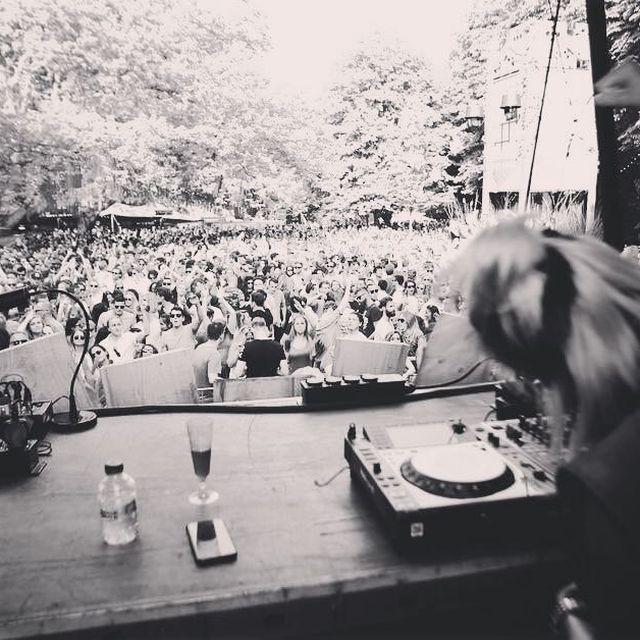 image: #nakadia #mysticgarden #2017 #amsterdam #netherland #techno #festival #djlife #asianproducer #asian #artists #thaiartists #thaidj by nakadia_music