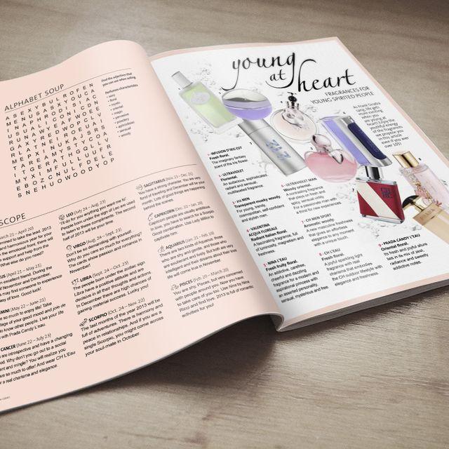 image: Puig magazine by silviavalls