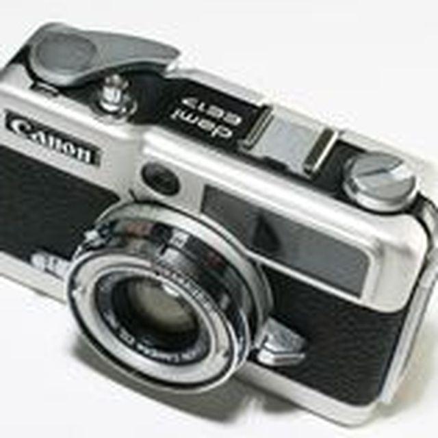 image: canon demi ee17 by rairobledo