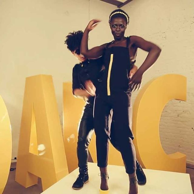 """video: JAQEE - """"Dance"""" (Official Video) by paulameis"""