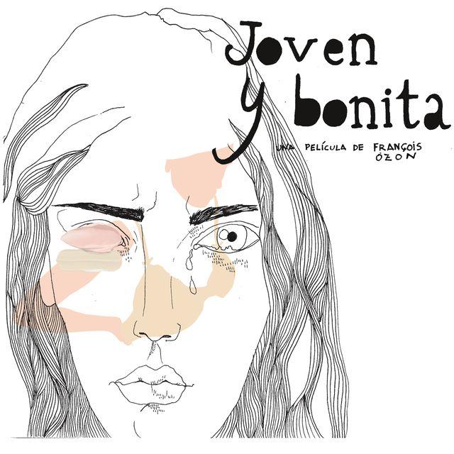 image: Joven y bonita by clarasantos