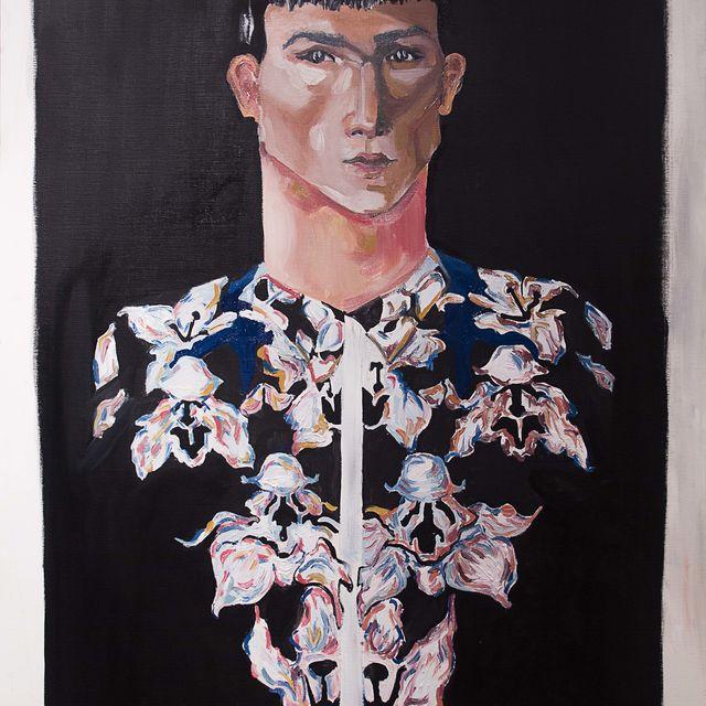 image: Portrait Serie.2 by gamusire