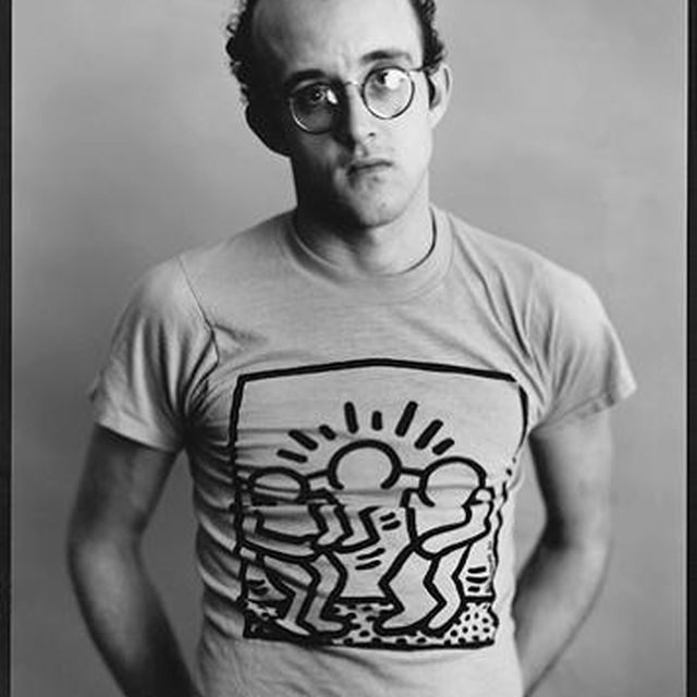 image: -Keith Haring- by noumenow