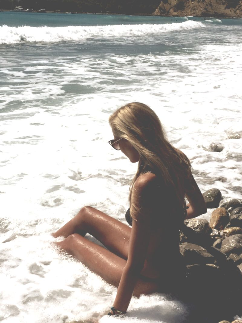 image: my isla bonita by erikanavarlaz