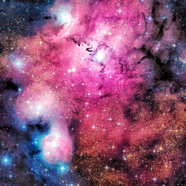 """image: Simeis 188 in Stars and....""""Now then we are ambassadors for Christ, as though God did beseech you by us: we pray you in Christ's stead, be ye reconciled to God."""".When stars form, pandemonium reigns. A particularly colorful case is the star forming... by thehubblescope"""