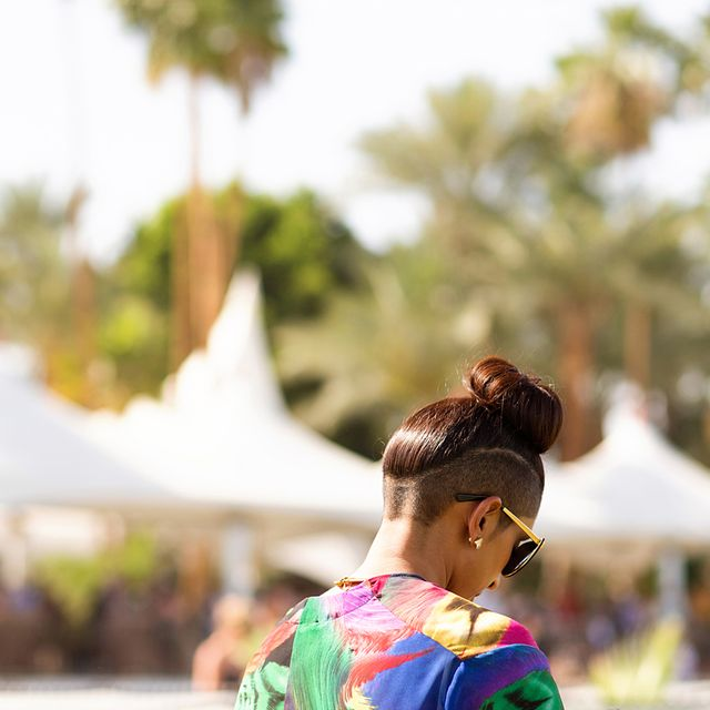 image: COACHELLA STREET STYLE #7 by campbell